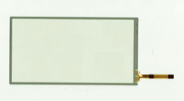 Alpine INA-W900 INAW900 INA W900 Touch Screen Panel Assy
